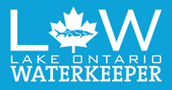 Lake Ontario Waterkeeper Logo